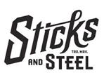 Sticks Steel
